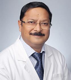 Dr Ashish Goel