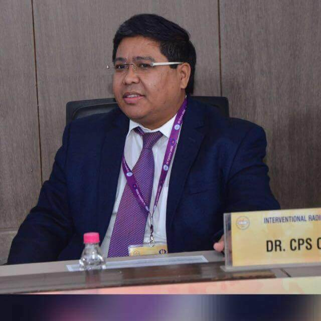 Dr CPS Chauhan